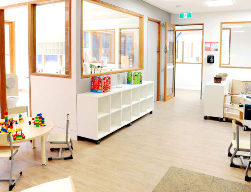 Bendigo Hospital Precinct Childcare Centre